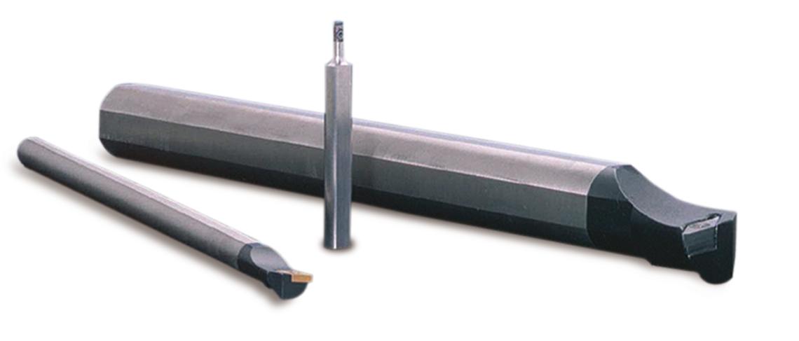 Portaherramientas amortiguador de vibraciones realizados del Densimet aleación de tungsteno