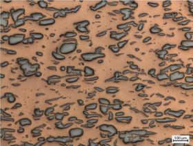 Copper-chromium