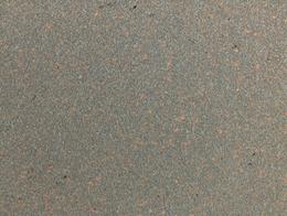 Grain structure tungsten-copper