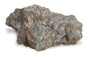 Minerai de molybdène