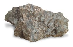 高純度モリブデン鉱石