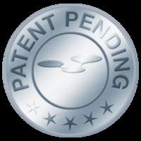 Patent pending.