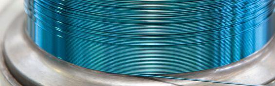 Niobium wire