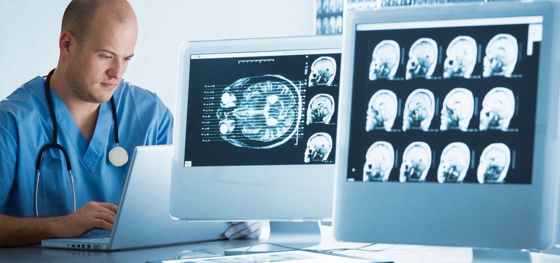 Wolframkomponenten für die Medizinindustrie