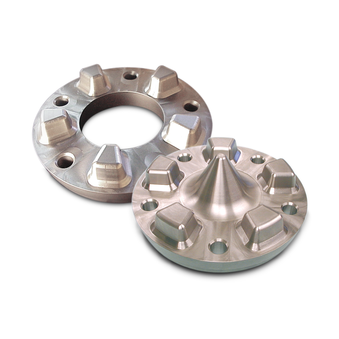 Densimet® and TZM inserts. For perfect aluminum casting.