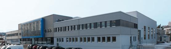 PCM Lechbruck Ausbau