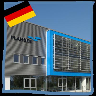 ImageMenu: Plansee Matériaux composite
