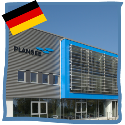 ImageMenu: Plansee Composite Materials