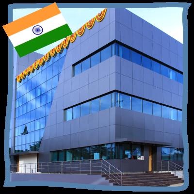 ImageMenu: Plansee India
