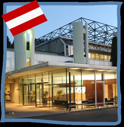 ImageMenu: Plansee siège de la société.