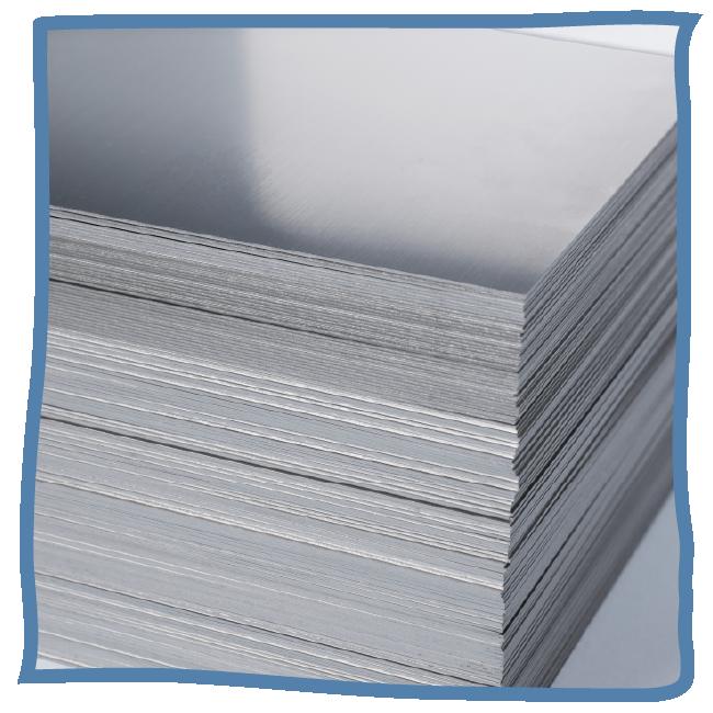 ImageMenu: Sheets